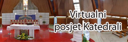 Virtualni posjet katedrali