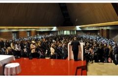 Duhovna obnova za mlade