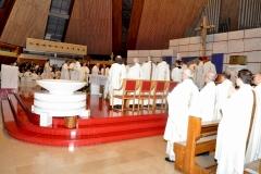 Proslava sv. Josipa u Katedrali